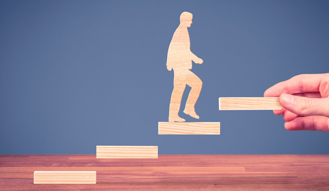 Transição de carreira como caminho para alcançar o sucesso profissional